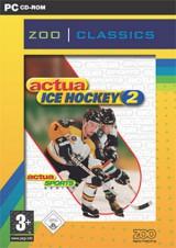 Actua Ice Hockey 2