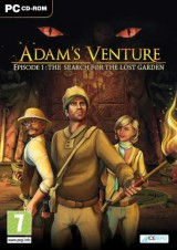 Adam's Venture : Episode 1 : The Search for the Lost Garden