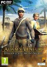 Adam's Venture : Episode 2 : Solomon's Secret
