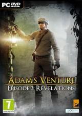 Adam's Venture : Episode 3 : Revelations
