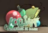 Adelian : L'Academie de Magie