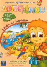 Adiboud'Chou Jungle et Savane