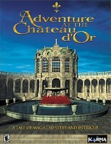 Adventure at the Château d'Or