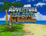 Adventure Island : The Beginning