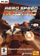 Aero Speed Racing