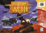 Aerofighter Assault