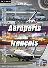 Aéroports Français : Hits Flight Sim Extension