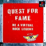 Aerosmith : Quest for Fame