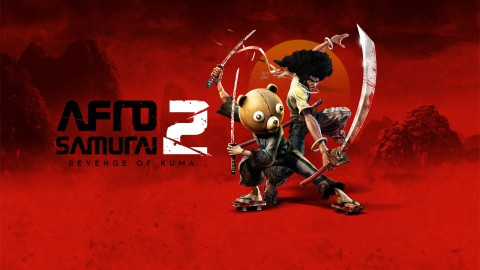 Afro Samurai 2 : La revanche de Kuma