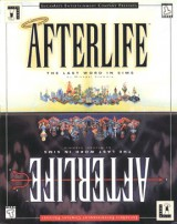 jaquette PC Afterlife