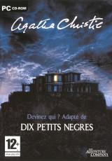 Agatha Christie : Devinez Qui ? Adapté de Dix Petits Nègres