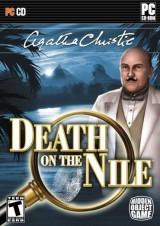 Agatha Christie : Mort sur le Nil