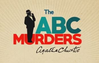 jaquette PlayStation 4 Agatha Christie The ABC Murders