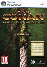 Age of Conan : Rise of the Godslayer