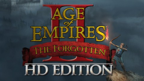 Age of Empires II HD : The Forgotten