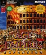 Age of Empires : The Rise of Rome