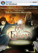 Age of Enigma : The Secret of the Sixth Ghost