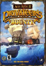 Age of Sail II : Privateer's Bounty