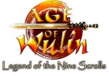 Age of Wulin : Legend of the Nine Scrolls