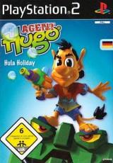 jaquette PlayStation 2 Agent Hugo Hula Holiday