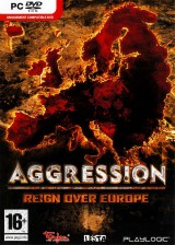 Aggression : Reign over Europe