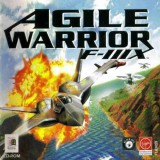 Agile Warrior F-111 X