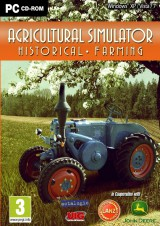 Agriculture Simulator Historical Farming
