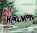 jaquette Nintendo 3DS Ah Heaven