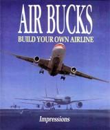 jaquette Amiga Air Bucks