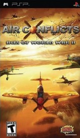 Air Conflicts : Aces of World War II