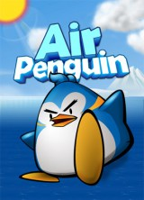 jaquette Android Air Penguin