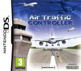 jaquette Nintendo DS Air Traffic Controller