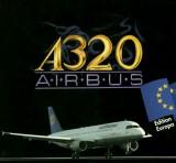 Airbus 320 : Europe