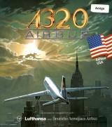 Airbus 320 : USA