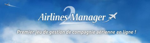 Airlines Manager 2