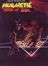 Akalabeth : World of Doom