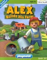 Alex à la ferme - Playmobil