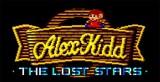 Alex Kidd : The Lost Stars