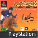 jaquette PlayStation 1 Alexandra Ledermann 2