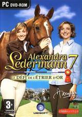Alexandra Ledermann 7 : Le Défi de l'Etrier d'Or