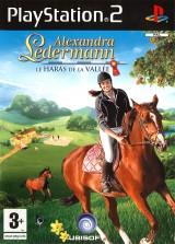 Alexandra Ledermann : Le Haras de la Vallée
