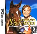 jaquette Nintendo DS Alexandra Ledermann