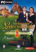 Alexandra Ledermann