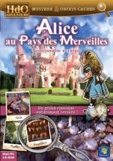 Alice au Pays des Merveilles - HdO Adventure