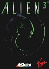 jaquette Commodore 64 Alien 3