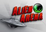 jaquette PC Alien Arena 2008
