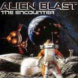 jaquette PC Alien Blast The Encounter