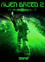 jaquette PlayStation 3 Alien Breed 2 Assault