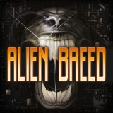 jaquette PlayStation 3 Alien Breed Evolution