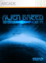 jaquette Xbox 360 Alien Breed Evolution